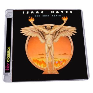 Isaac Hayes - And Once Again