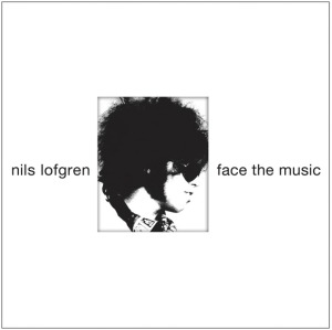 Nils Lofgren - Face the Music Cover