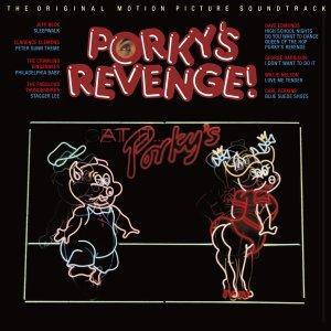 Porky's Revenge OST