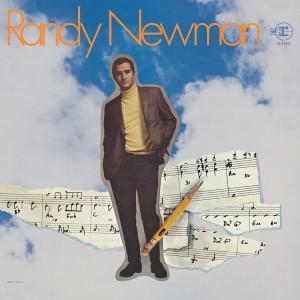 Randy Newman Mono