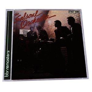 Salsoul Orchestra - Street Sense