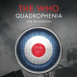 The Who - Quadrophenia Live
