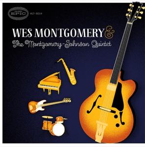 Wes Montgomery - Montgomery Johnson