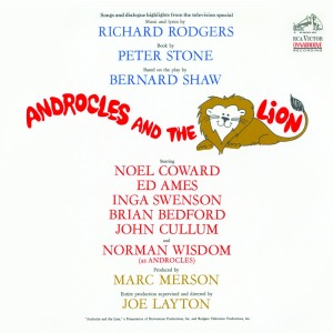 Androcles OST