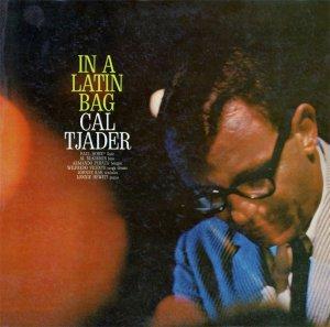 Cal Tjader - Latin Bag