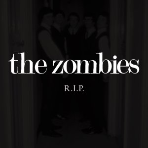 Zombies - RIP