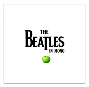 Beatles in Mono box front