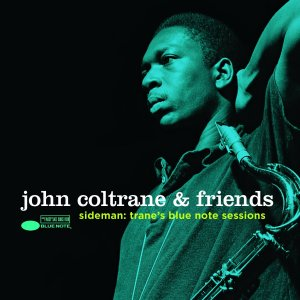 Coltrane - Sideman
