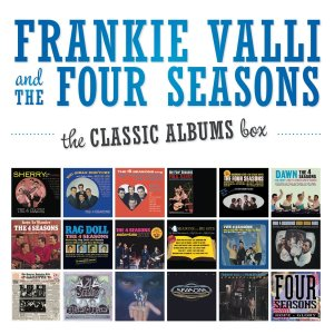 Four Seasons - Classic Albums
