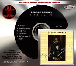 George Benson - Breezin SACD