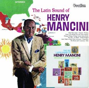 Henry Mancini - Latin Two-Fer