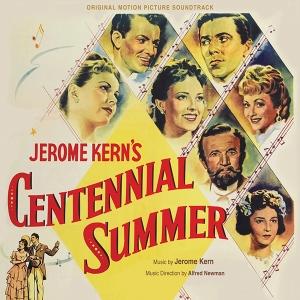 Centennial Summer OST