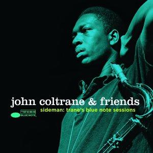 Coltrane Sideman