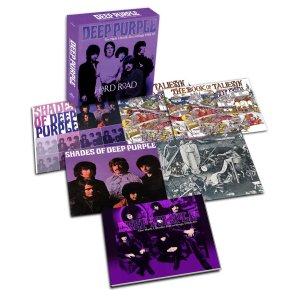Deep Purple Mark 1