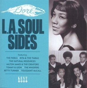 Dore LA Soul Sides