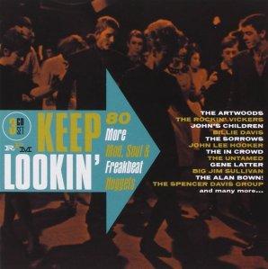Keep Lookin Box