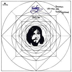 Kinks - Lola