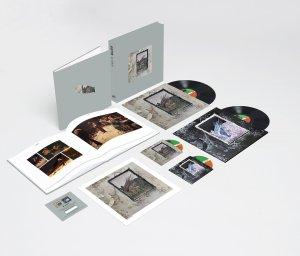 Led Zeppelin - IV Box