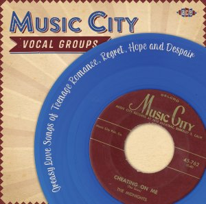 Music City Vocal Groups
