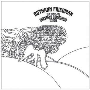 Ruthann Friedman - Constant Companion