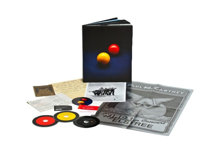 Venus and Mars Box Set