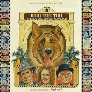 Won Ton Ton OST