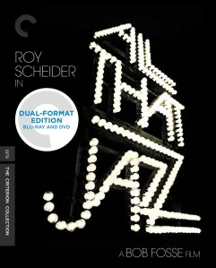 All That Jazz - Criterion