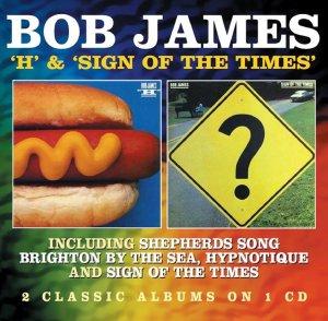 Bob James - Sign Two-Fer