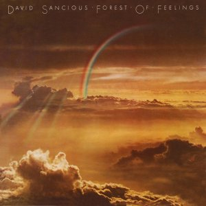 David Sancious - Forest