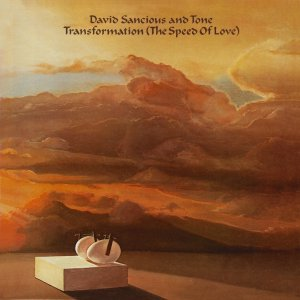 David Sancious - Transformation