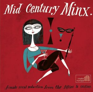 Mid Century Minx