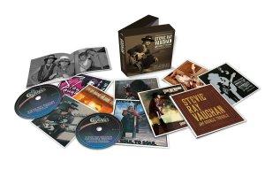 Stevie Ray Vaughan - Complete