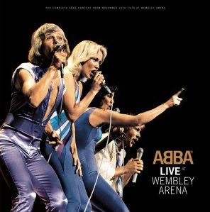 ABBA Wembley
