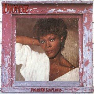 Dionne - Finder of Lost Loves