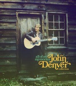 John Denver - All of My Memories
