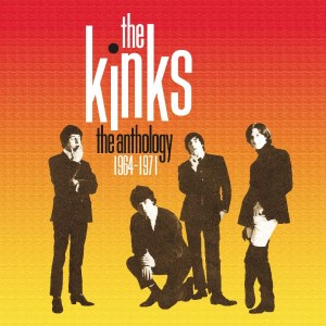 Kinks Anthology