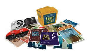 Mathis - Global Box Set