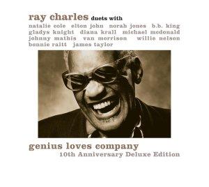Ray Charles - Genius 10th
