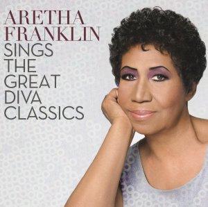Aretha - Diva