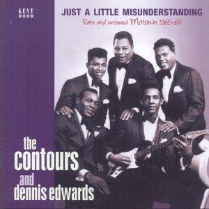Contours - Misunderstanding