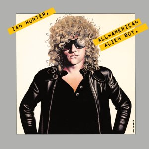 Ian Hunter - All American