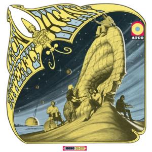 Iron Butterfly - Heavy Mono