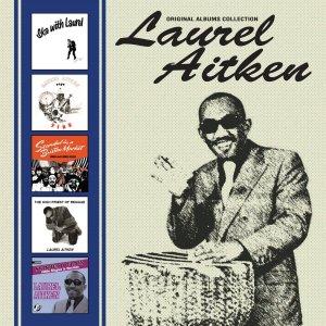 Laurel Aitken Box