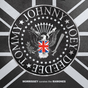 Morrissey Curates Ramones
