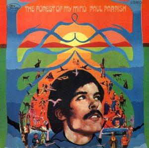 Paul Parrish - Forest