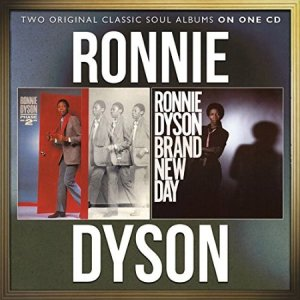 Ronnie Dyson - Brand New and Phase