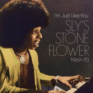 Sly - Stone Flower