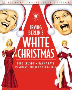 White Christmas BD