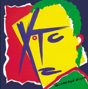 XTC - Drums