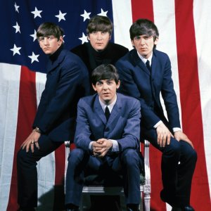 Beatles US Cover